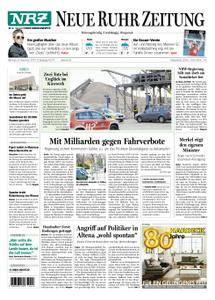 NRZ Neue Ruhr Zeitung Essen-Postausgabe - 29. November 2017