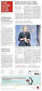 The Globe and Mail - January 8, 2018