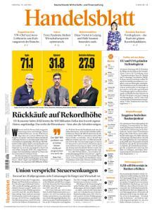 Handelsblatt - 15 Juni 2021