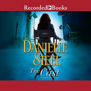 «The Cast» by Danielle Steel