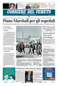 Corriere del Veneto Vicenza e Bassano - 13 Marzo 2020