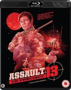 Assault on Precinct 13 (1976) [w/Commentaries]