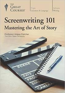 TTC Video - Screenwriting 101: Mastering the Art of Story
