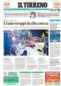 Il Tirreno Livorno - 9 Dicembre 2018