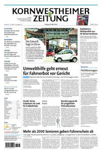 Kornwestheimer Zeitung - 29. März 2019