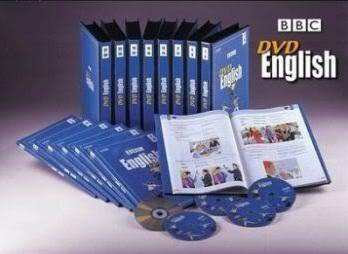 Learning with English Connection: BBC & Vektor video Learning (Repost)