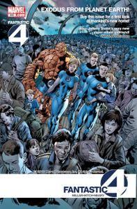 Fantastic Four 555 2008 digital-Empire