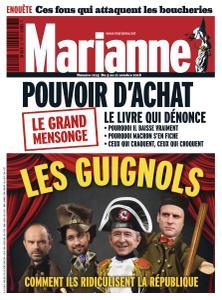 Marianne - 5 Octobre 2018