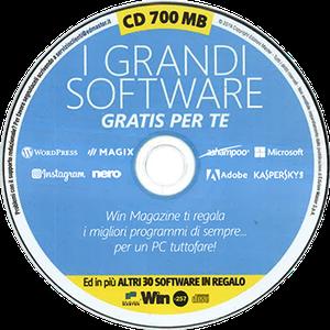 Win Magazine Italia N. 257 - Maggio 2019 [CD-ROM]