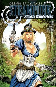 Grimm Fairy Tales Steampunk Alice In Wonderland 2017DigitalTLK-EMPIRE-HD
