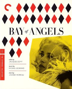 La Baie des Anges / Bay Of The Angels (1963) [The Criterion Collection #715] Re-Up