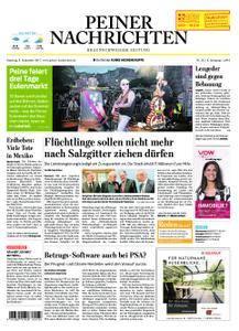 Peiner Nachrichten - 09. September 2017