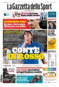 La Gazzetta dello Sport Puglia – 10 luglio 2020