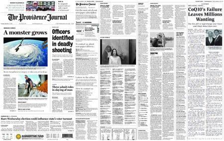 The Providence Journal – September 11, 2018