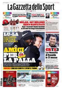 La Gazzetta dello Sport Bergamo – 08 gennaio 2020