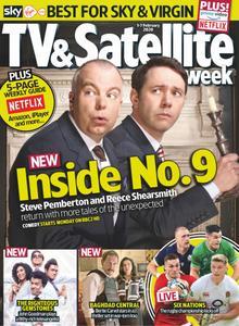 TV & Satellite Week - 01 February 2020