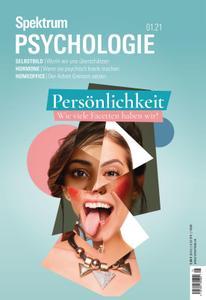 Spektrum Psychologie – 18 Dezember 2020