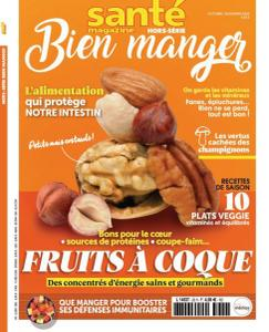 Santé Magazine Hors-Série - Octobre-Novembre 2020