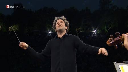 Berliner Philharmoniker - Waldbühne 2017 (Dudamel) [HDTV 720p]