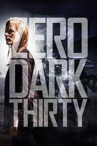 Zero Dark Thirty (2012) [OPEN MATTE]