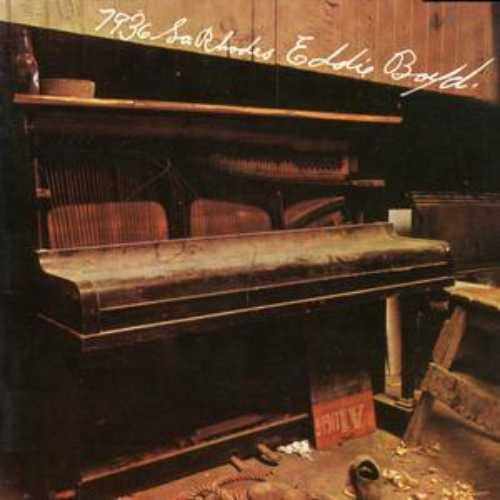 (Blues) Eddie Boyd - 7936 South Rhodes [1968]