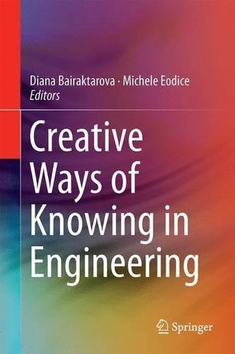 Creative Ways of Knowing in Engineering