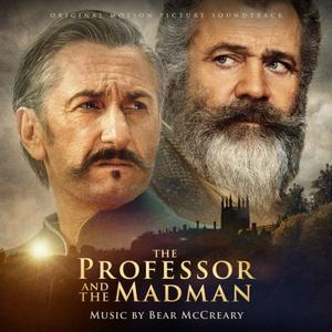 Bear McCreary - The Professor and the Madman (Original Motion Picture Soundtrack) (2019)