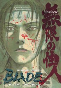 Blade of the Immortal v24-Massacre 2011 Digital danke