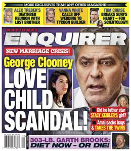 National Enquirer – August 05, 2019