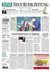 NRZ Neue Ruhr Zeitung Essen-Postausgabe - 29. Januar 2018