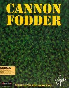 Cannon Fodder (1993)