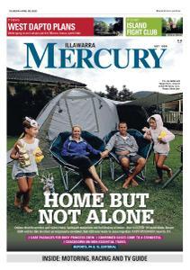 Illawarra Mercury - April 9, 2020