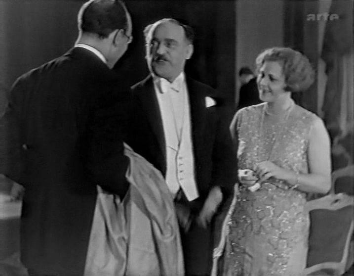 Die große Liebe / The Great Love (1931)
