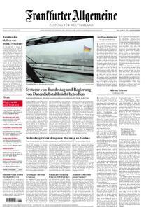 Frankfurter Allgemeine Zeitung F.A.Z. - 05. Januar 2019