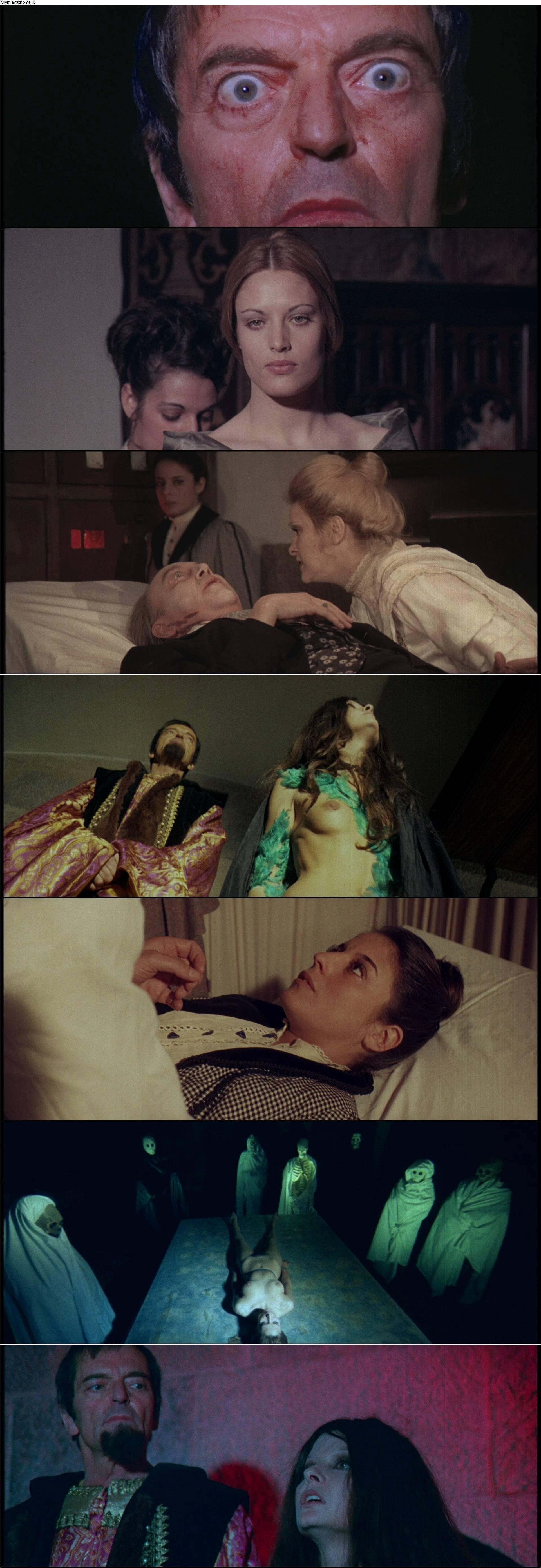 The Erotic Rites of Frankenstein (1972) [Uncensored]