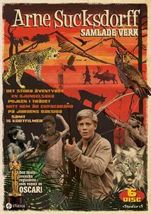 The Great Adventure (1953) Det stora äventyret