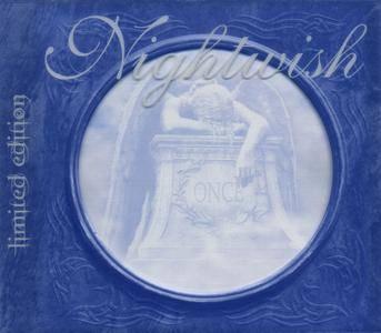 Nightwish - Once (2004)