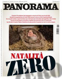 Panorama Italia N.1 - 21 Dicembre 2017