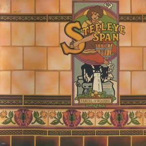 Steeleye Span - Parcel Of Rogues (1973) UK Demo 1st Pressing - LP/FLAC In 24bit/96kHz