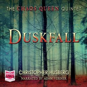 «Duskfall» by Christopher Husberg