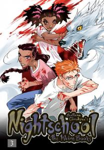 Yen Press-Nightschool Vol 03 2021 Hybrid Comic eBook
