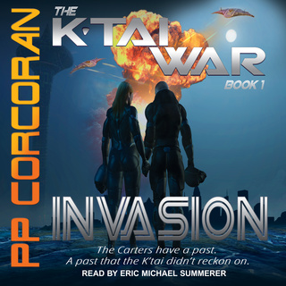 «Invasion» by PP Corcoran