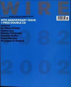 The Wire - November 2002 (Issue 225)