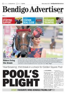 Bendigo Advertiser - January 7, 2019