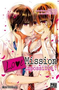 Love Mission Impossible?
