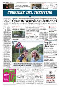 Corriere del Trentino – 01 febbraio 2020