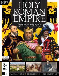 All About History: Holy Roman Empire (1st Edition) - December 2020