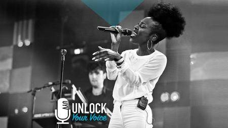 Unlock Your Voice - The Secrets to Singing (Level 1 - 4)
