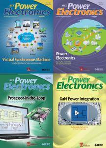 IEEE Power Electronics 2016 Full Year Collection