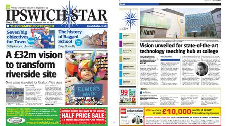 Ipswich Star – February 19, 2019
